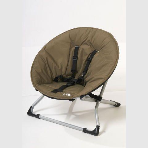 Transat Cocoon 2 en 1: transat et chaise enfant