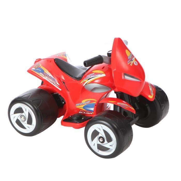 Quad électrique Enfant 6V