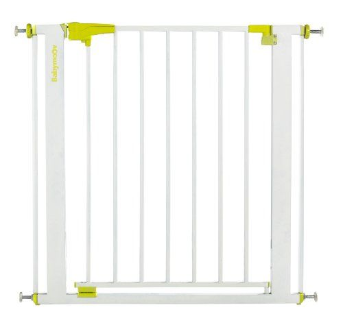 Barrière de sécurité Easymoov