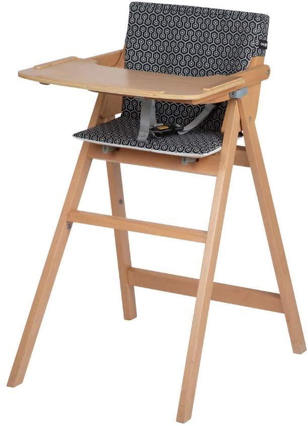 Chaise haute Nordik