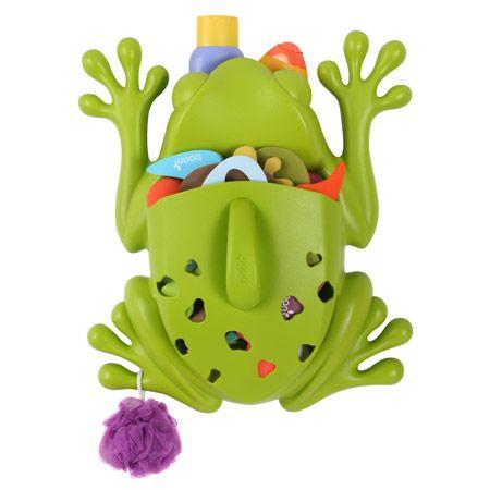 Grenouille de bain Frog Pod