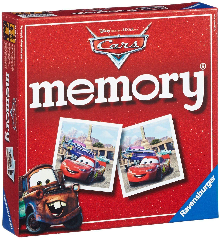 Grand Memory Cars