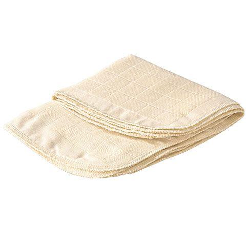 Lot de 6 serviettes en gaze