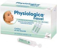 Physiologica Nasal unidoses