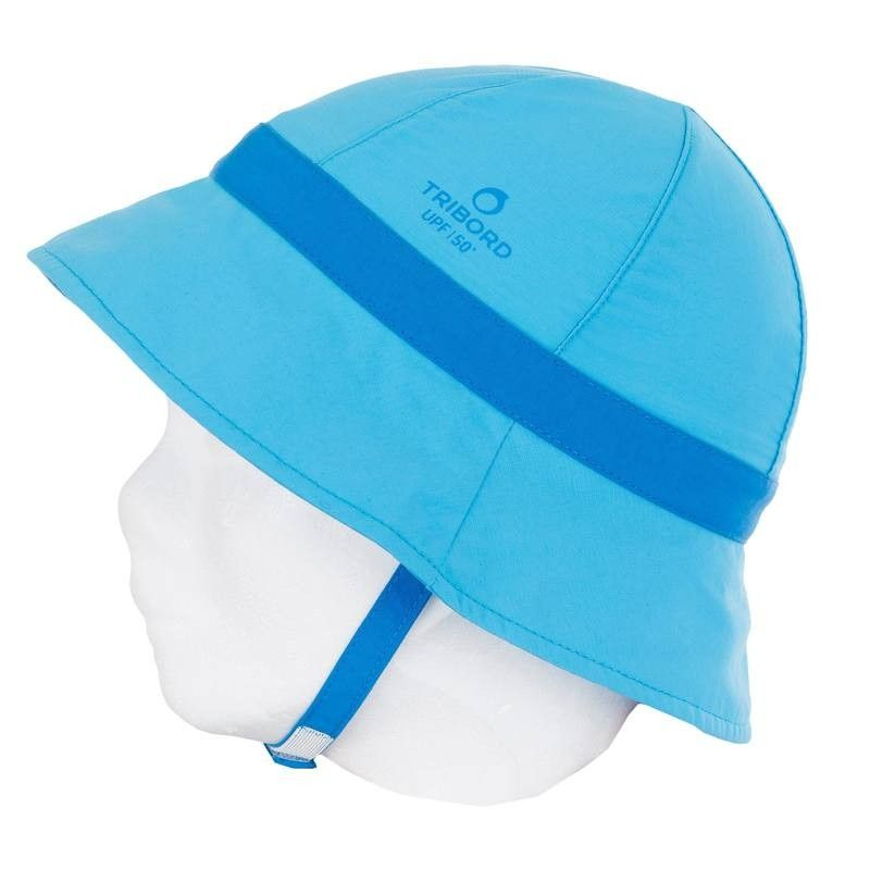 Chapeau anti-UV surf bébé