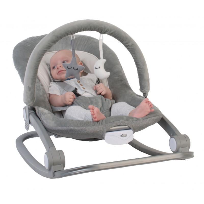 Transat de bébé