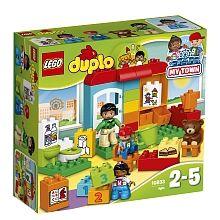 Duplo - Le jardin d'enfants