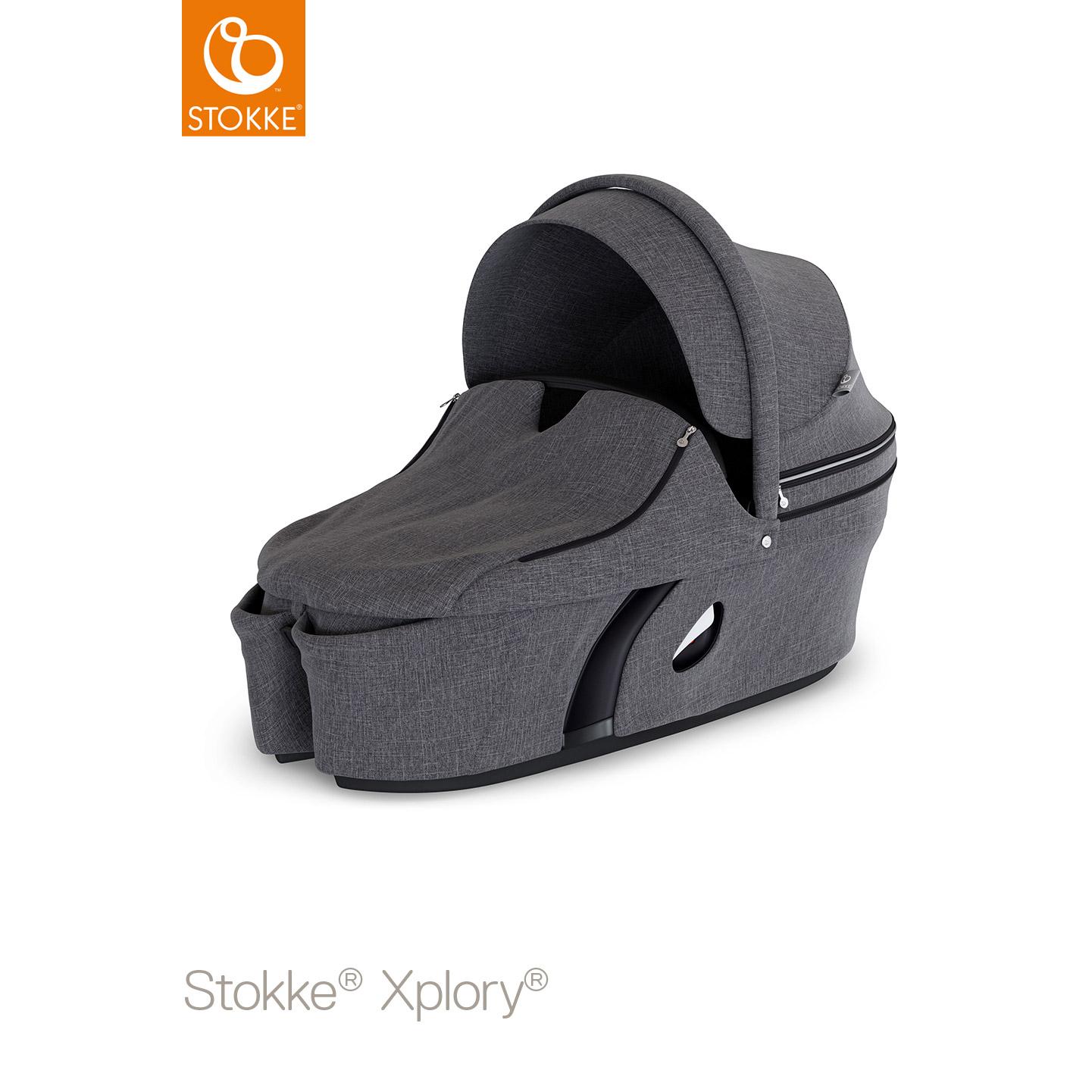 Nacelle Xplory V6
