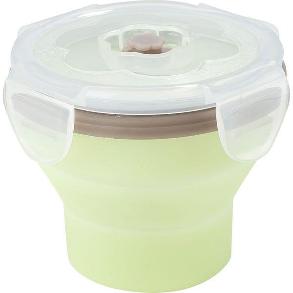 Boite repas silicone 240 ml