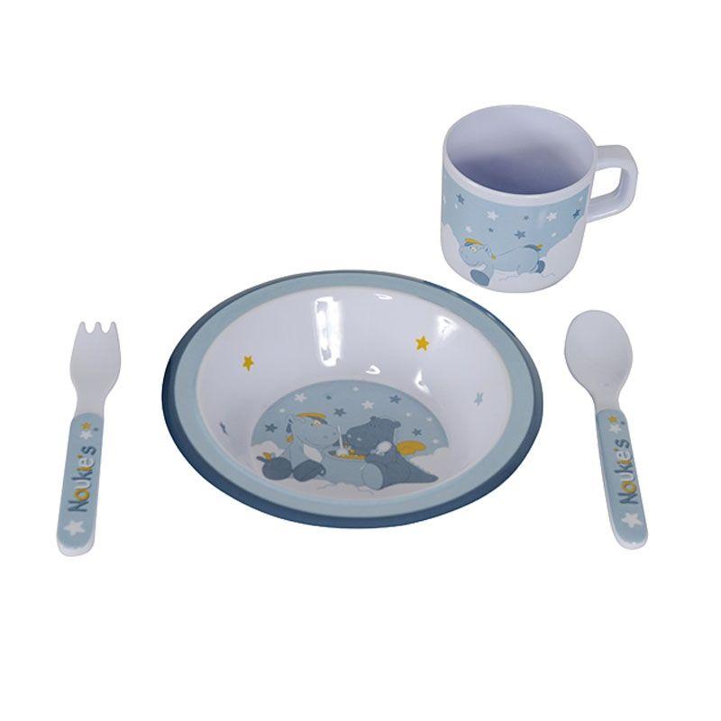 Set repas Victor et Lucien