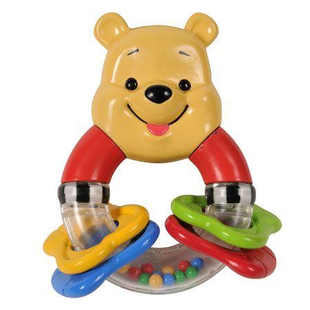 Hochet Winnie