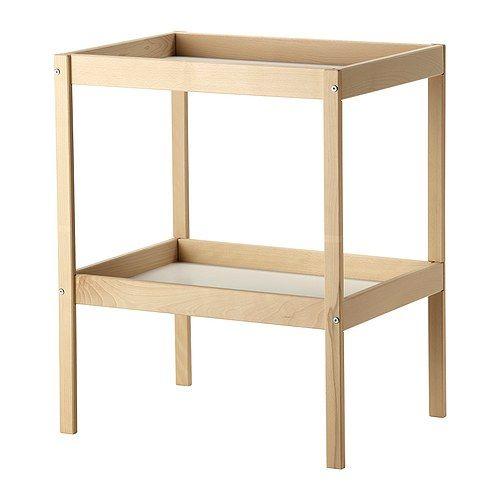 Table à langer Sniglar