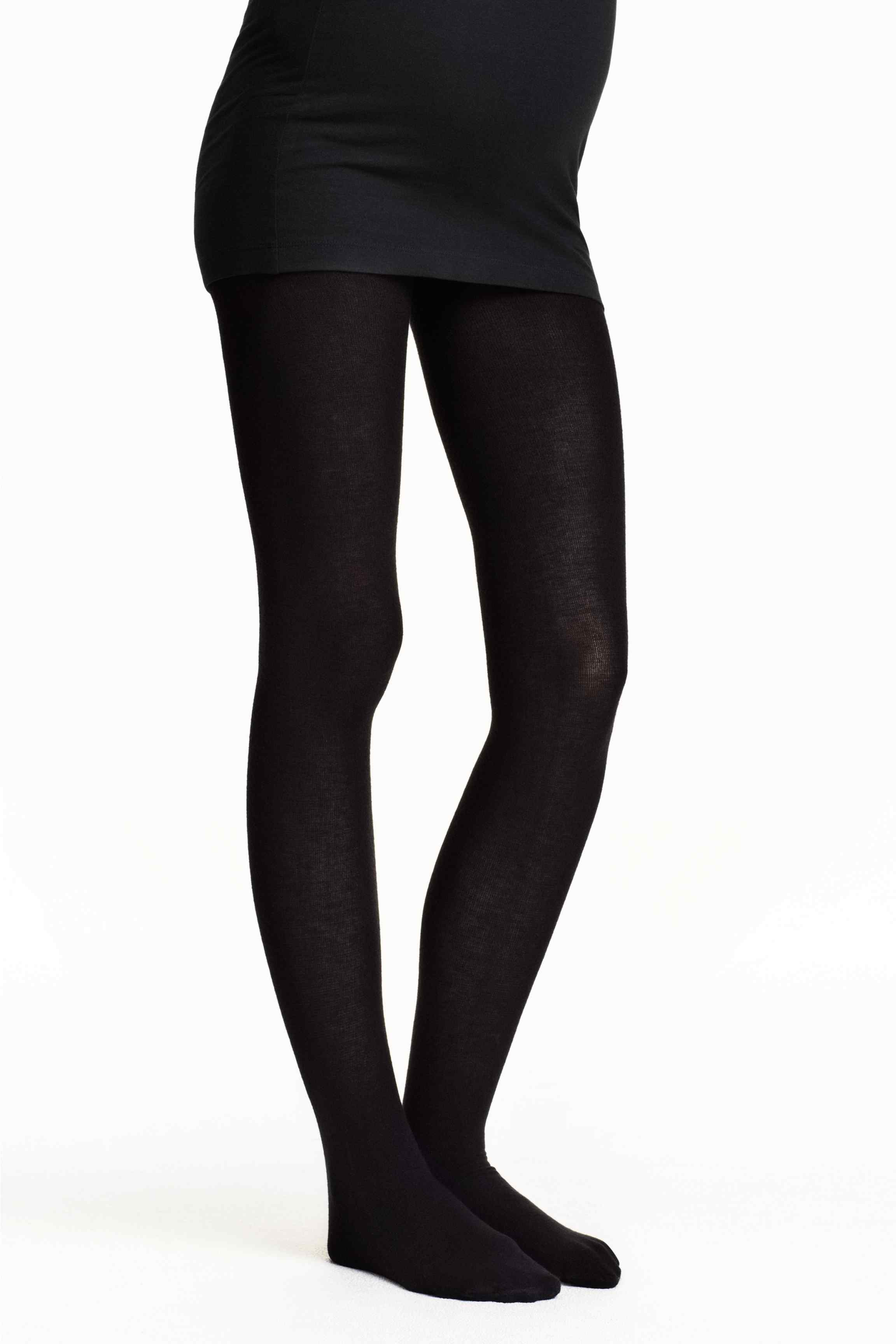 Lot de 2 collants H&M
