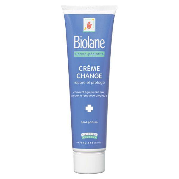 Crème change dermo-pédiatrie BIOLANE