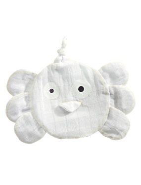 Doudou bebe coton BIO