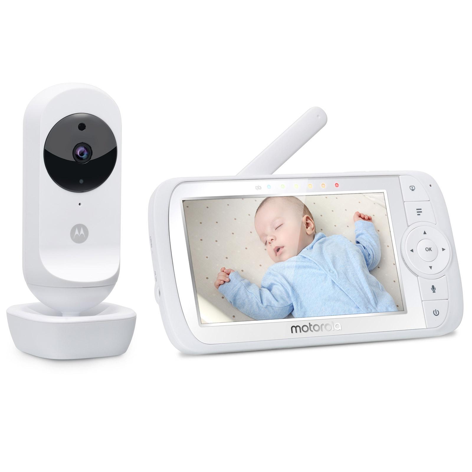 Babyphone caméra moniteur Ease 35