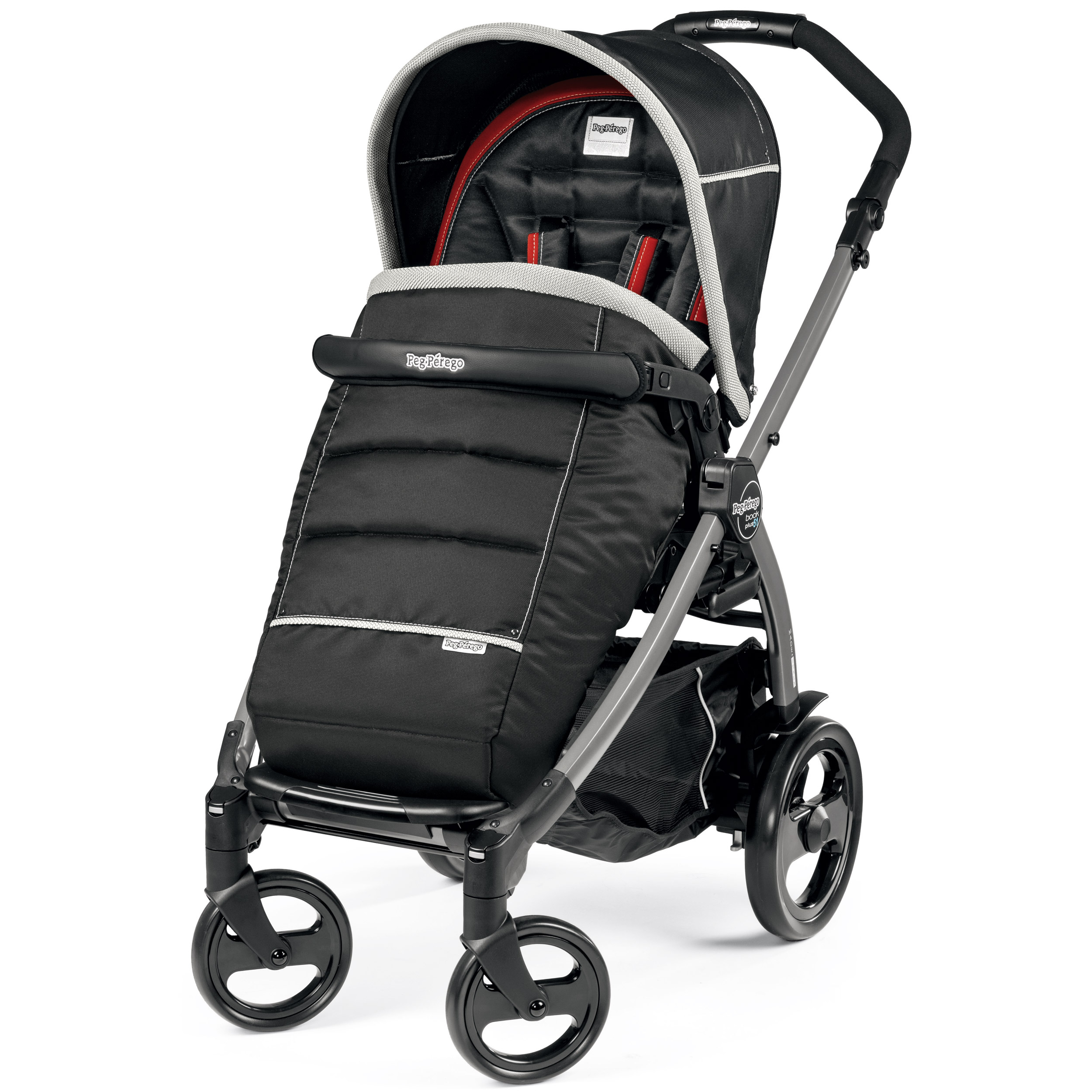 Assise Pop Up Completo PEG PEREGO
