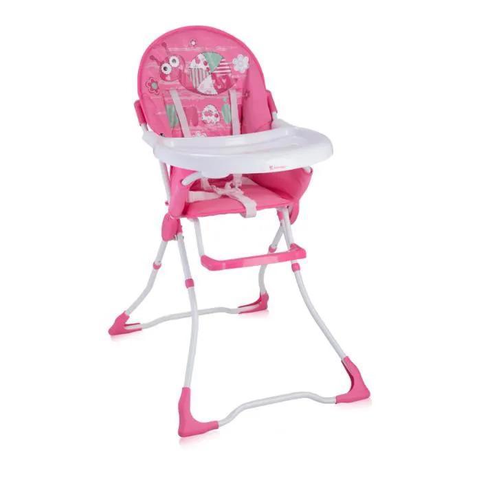 Chaise haute Candy LORELLI