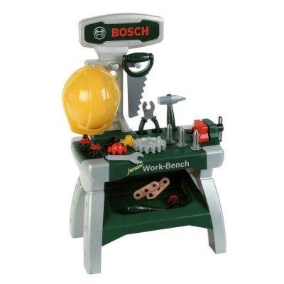 Etabli Bosch Junior
