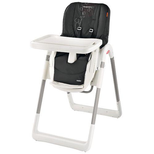 Chaise haute Kaléo BEBE CONFORT