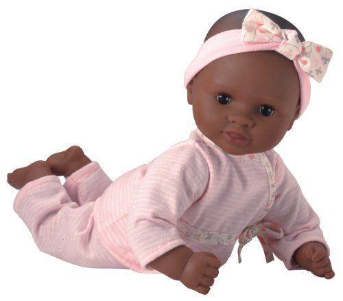 Poupon Mon premier bébé Calin Naima  COROLLE