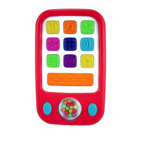 Mon 1er Smartphone