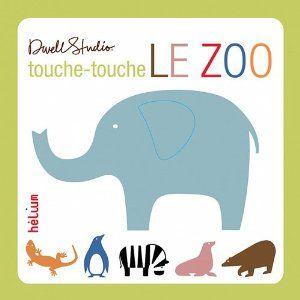 Touche Touche le zoo -