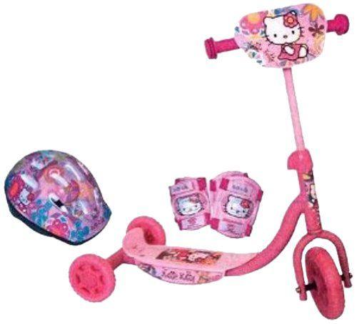 Trottinette Hello Kitty D ARPEJE