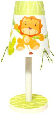 Lampe Jungle TITOUTAM