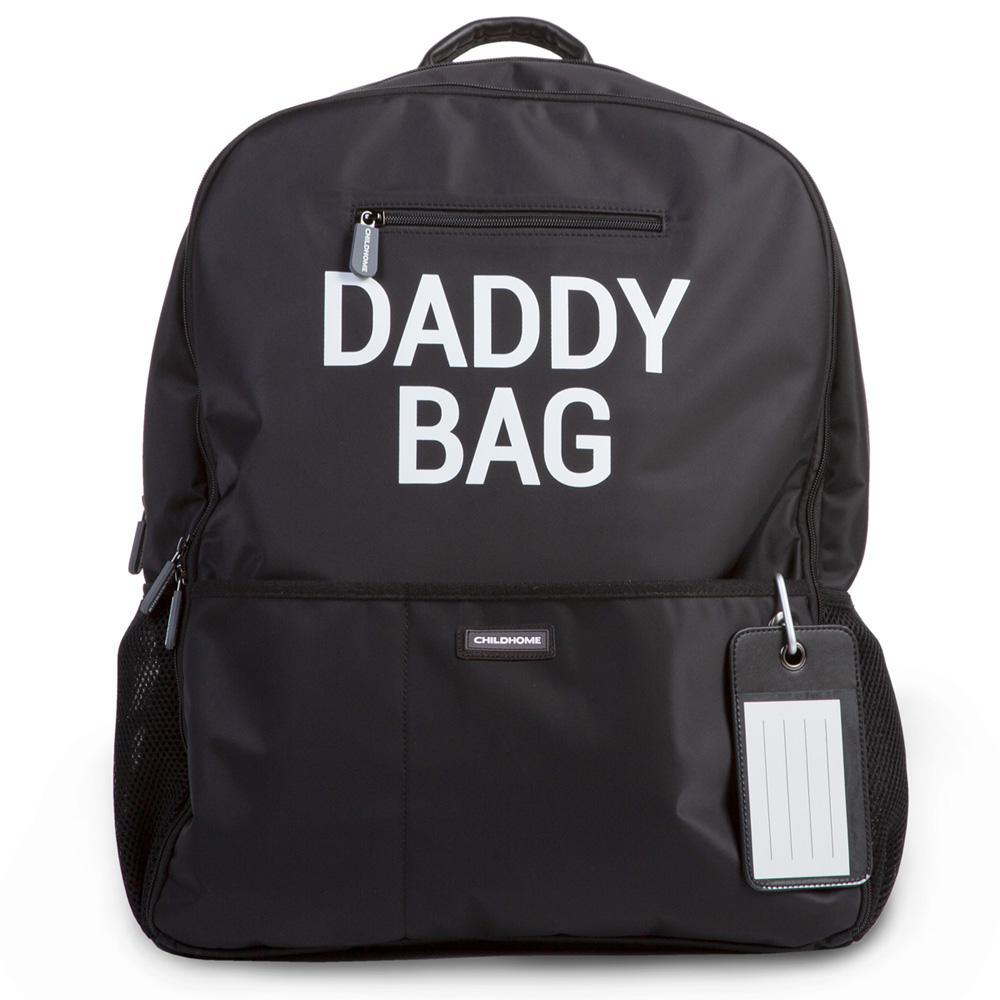 Sac à dos à langer daddy bag