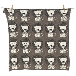 Tricot couverture XL 80x100cm