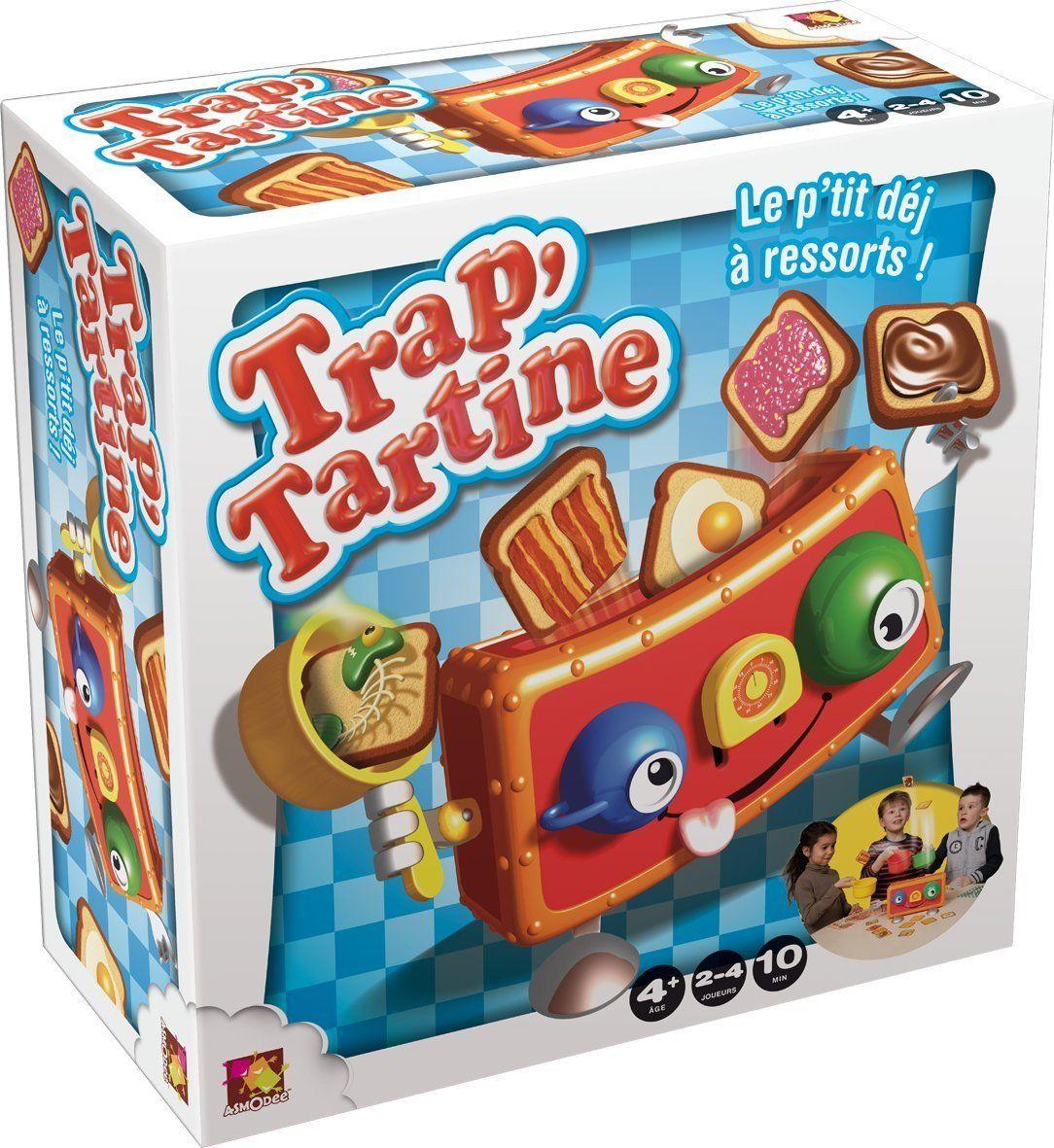 Trap' Tartine