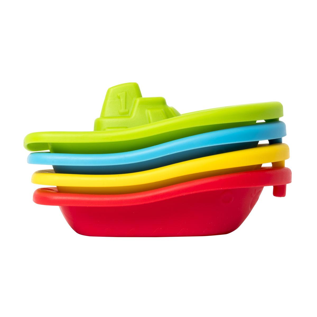 Bateaux de bain farandole