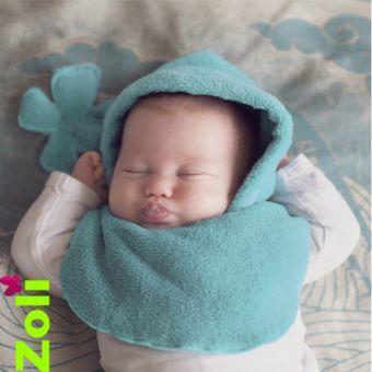 Capuchon nouveau-né