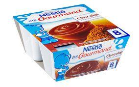 P'tit Gourmand Chocolat NESTLÉ