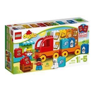 Duplo - Premier camion LEGO