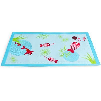 Tapis de bain Aquarium