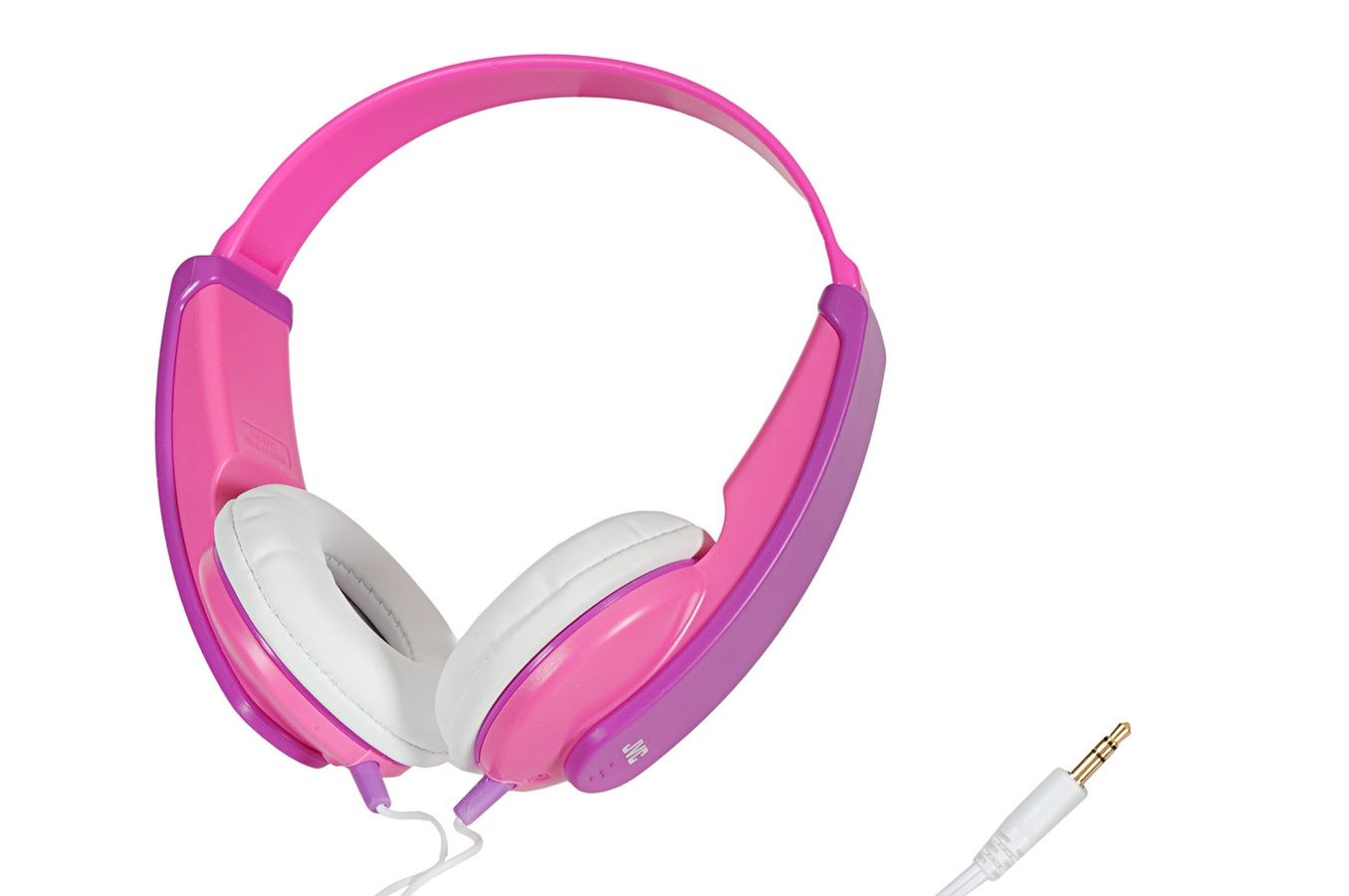Casque Arceau HA-KD5 Kid - JVC