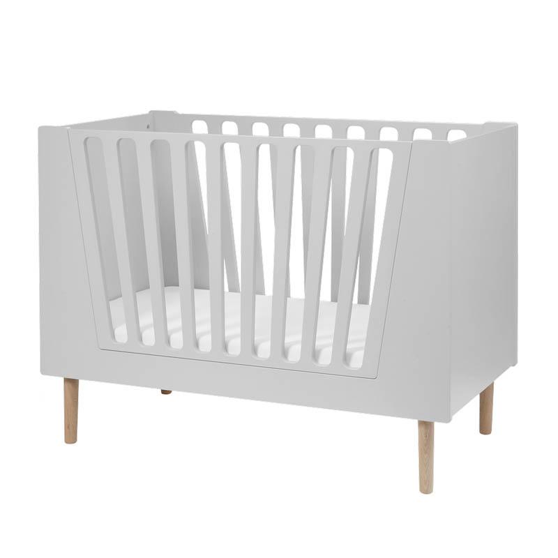 Lit bébé, 60 x 120 cm
