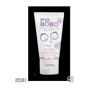 Crème hydratation renforcée Bio P'TIT BOBO