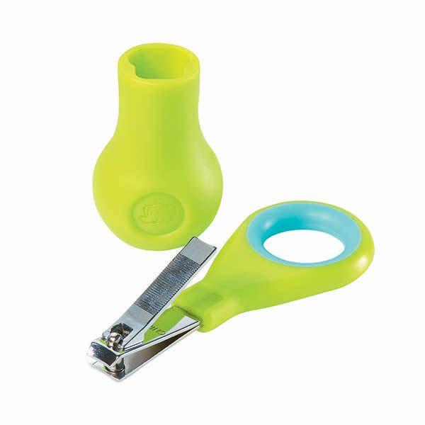 Coupe-ongles ergonomique