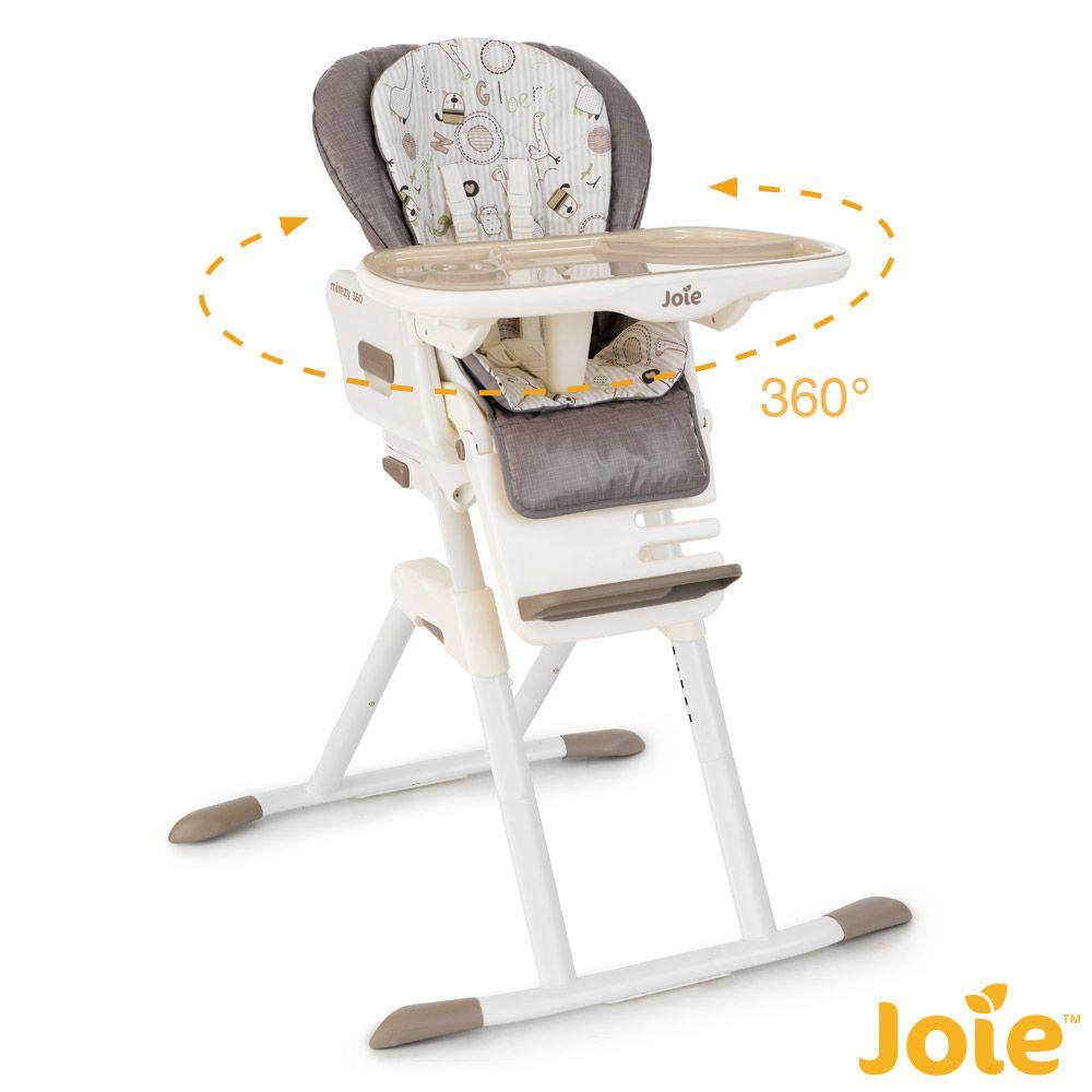 Chaise haute Mimzy 360