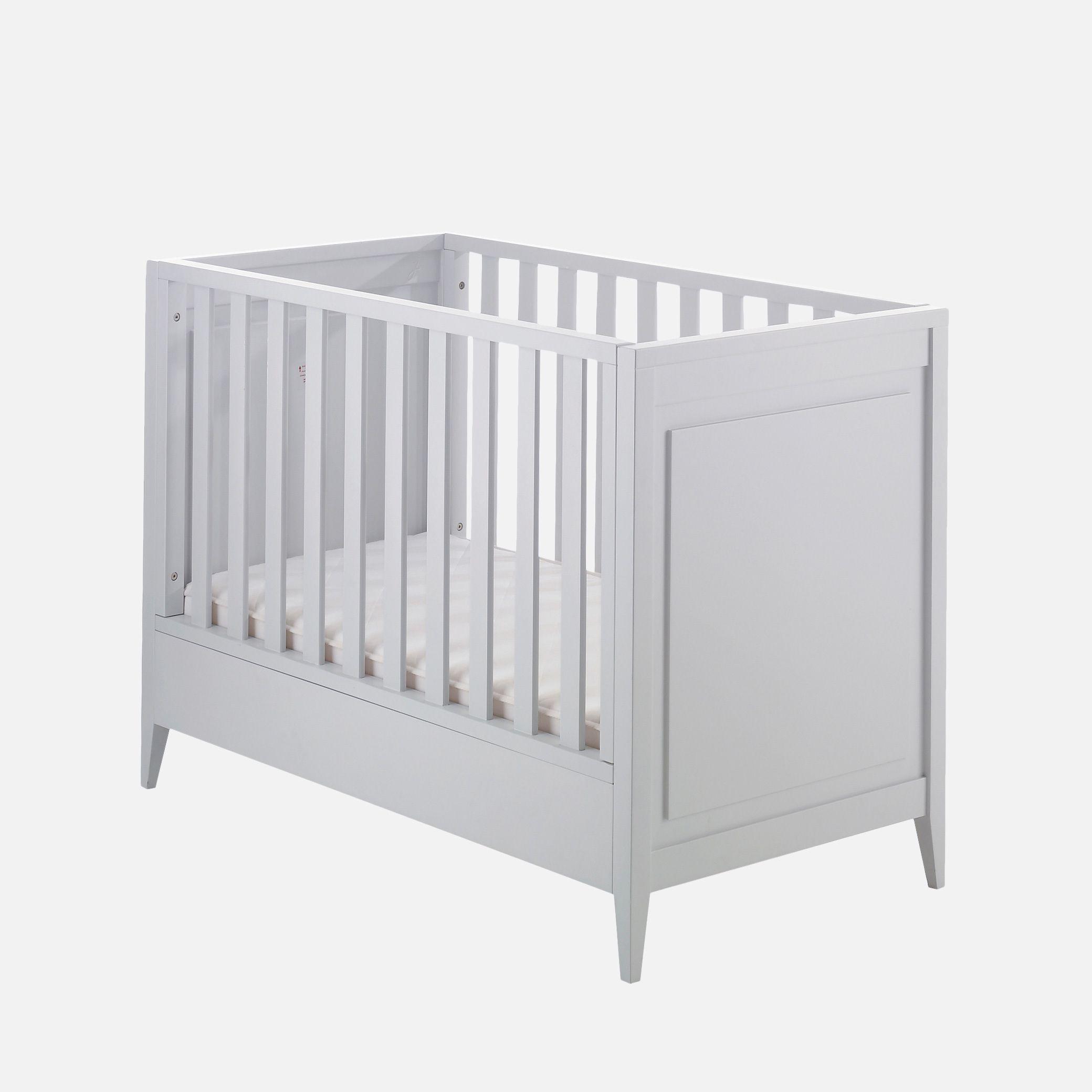 Lit bébé Brume 60 x 120
