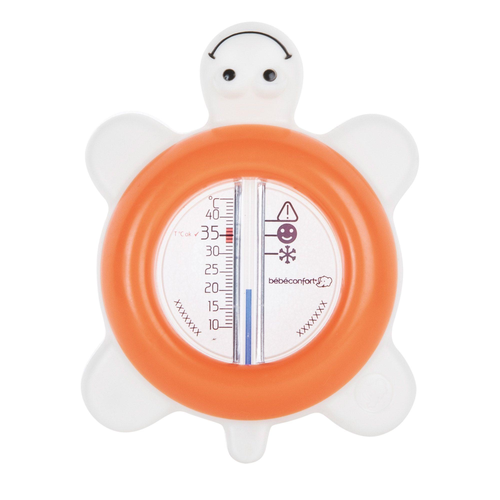 Thermometre de bain tortue  BEBE CONFORT