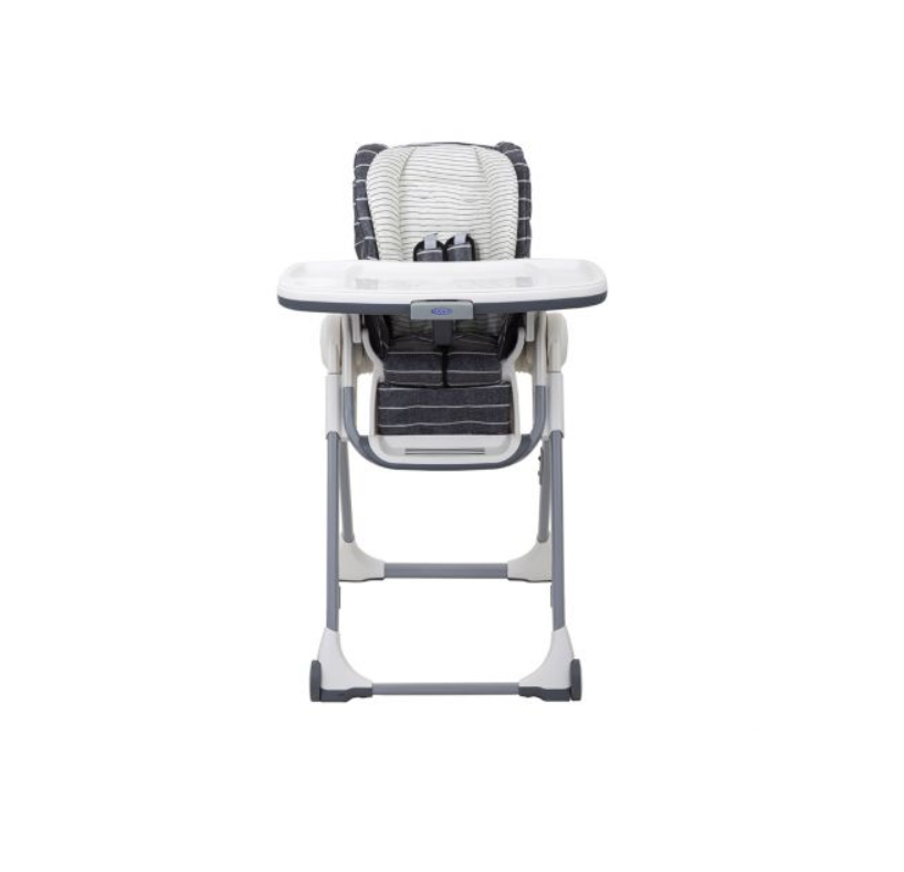 Chaise haute Swift Fold™