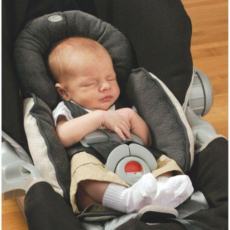 Réducteur nouveau-né réversible JJ COLE