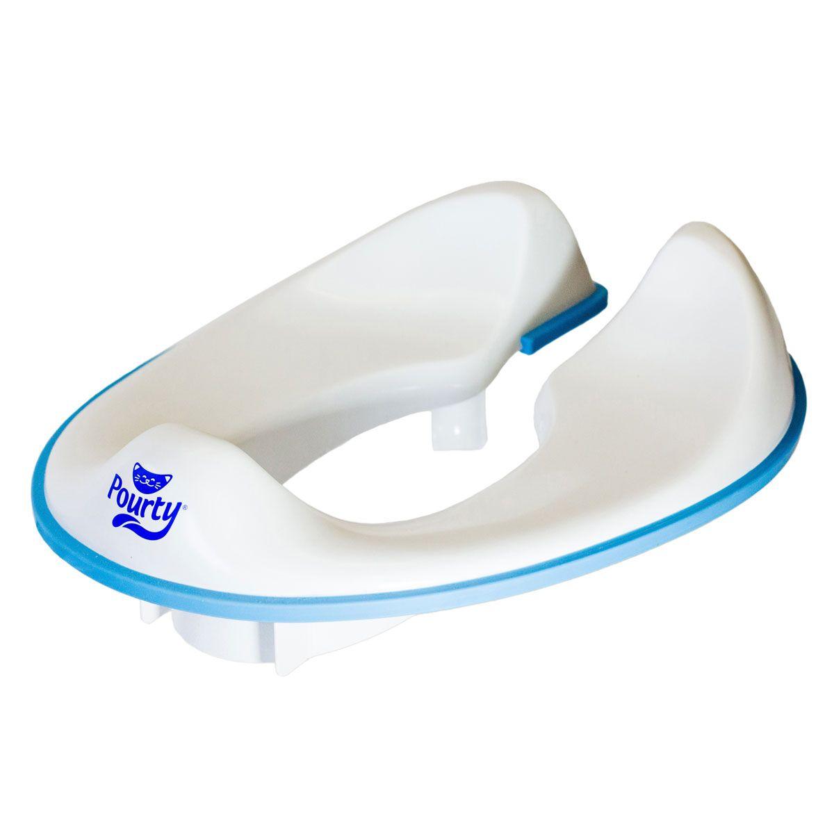 Réducteur de toilettes Flexi-Fit