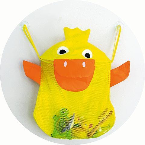 Filet à jouets «Canard»