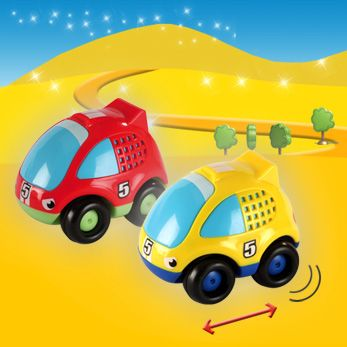 Vroom Planet - Mini bolide Racing