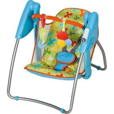 Balancelle bébé happy swing